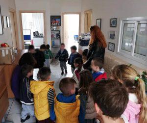Εθελοντισμός - Οικογένεια - Σχολείο4